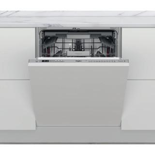 Whirlpool Perilica posuđa Ugradni WIO 3T133 PLE Full-integrated D Frontal