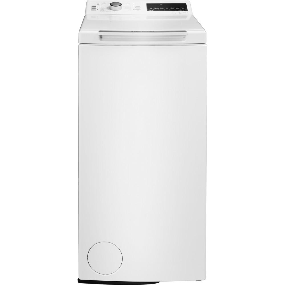 Bauknecht Waschmaschine Standgerät WAT Prime 752 PS Weiss Toplader A+++ Frontal
