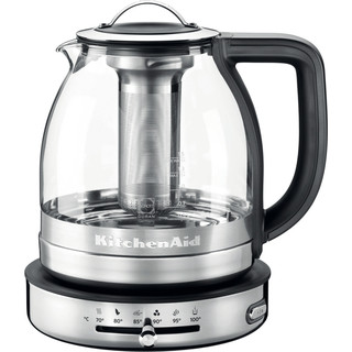 GLASS KETTLE 1.5L - ARTISAN 5KEK1322SS