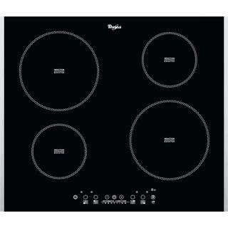 Whirlpool induktionshäll - ACM 804 LX
