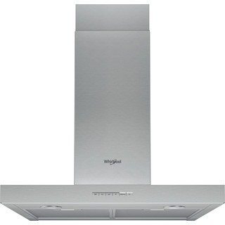 Whirlpool wall mounted cooker hood - WHBS 63 F LE X