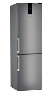 Whirlpool samostalni frižider sa zamrzivačem: frost free - W7 832T MX H