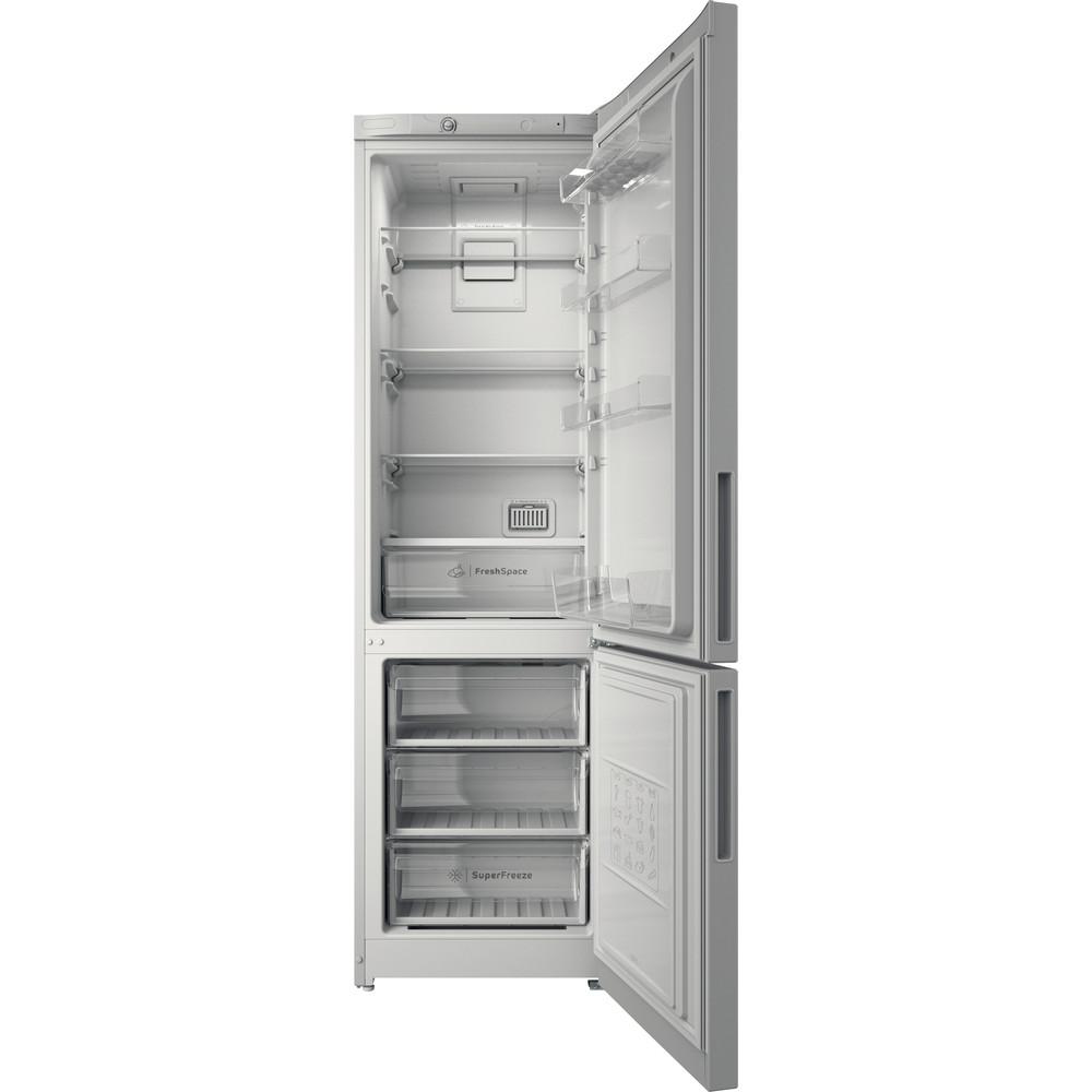 Indesit Холодильник с морозильной камерой Отдельностоящий ITD 4200 W Белый 2 doors Frontal open