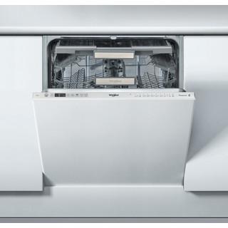 Whirlpool WIO 3T123 PEF Vaatwasser - Inbouw - 60cm