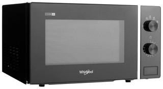 Vapaasti sijoitettava Whirlpool mikroaaltouuni: Musta - MWP 101 B