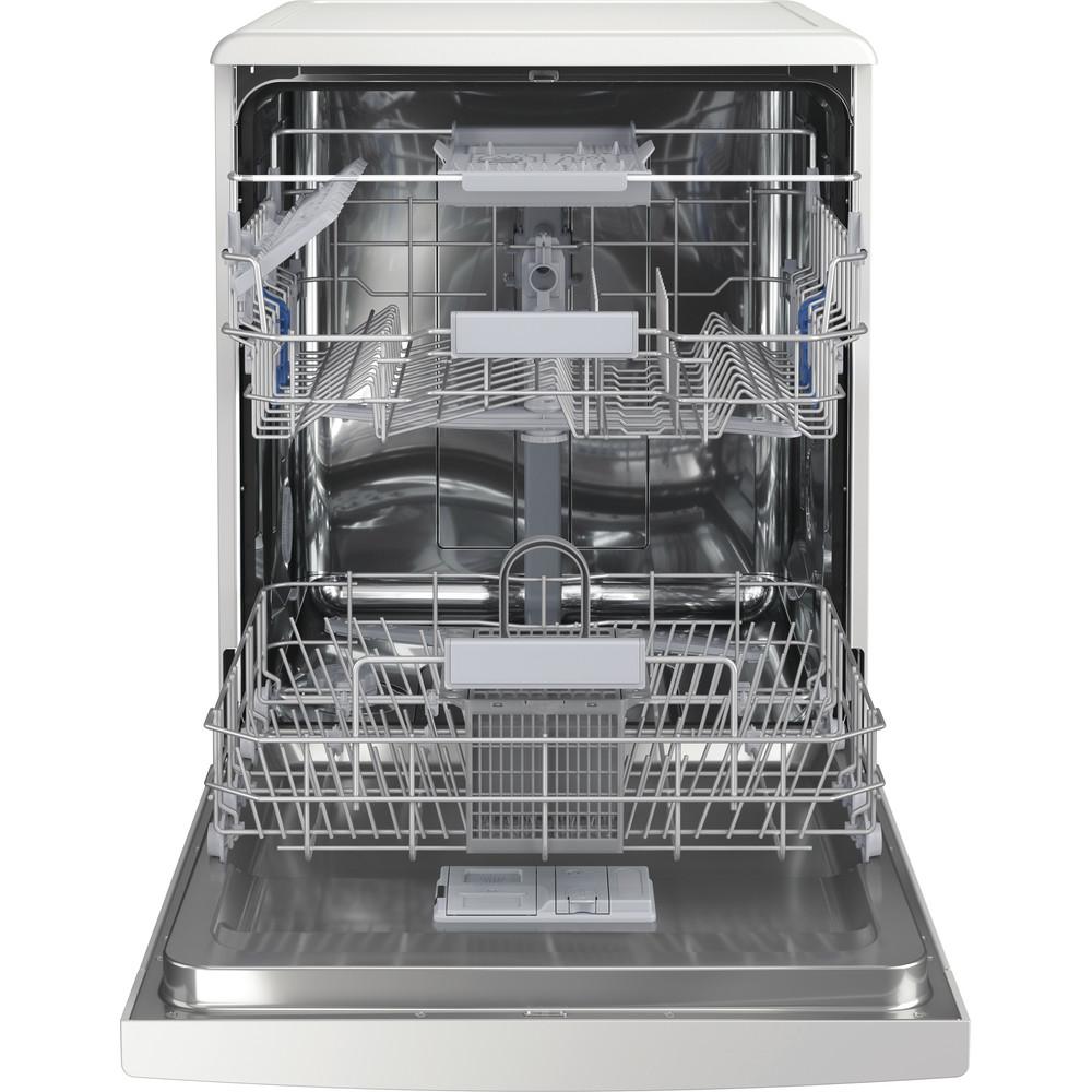 Indesit Mašina za pranje posuđa Samostojeći DFC 2B+19 AC Samostojeći F Frontal open