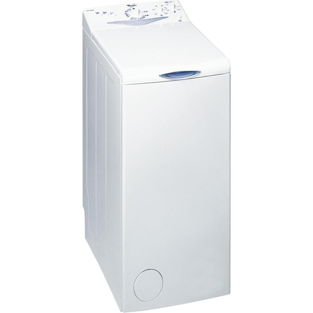 Lavadora carga superior de libre instalación Whirlpool - AWT 5070