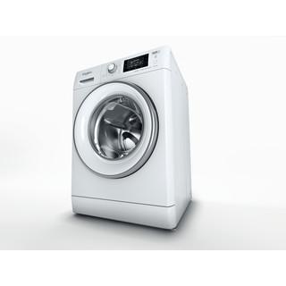 Lavasecadora de libre instalación Whirlpool: 10,0kg - FWDD 1071682 WSV EU N