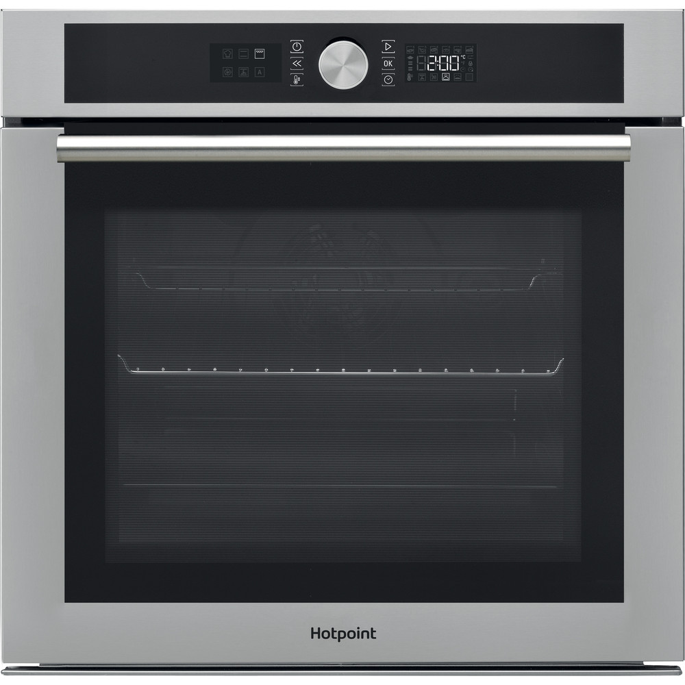 Hotpoint OVEN Built-in SI4 854 H IX Electric A+ Frontal