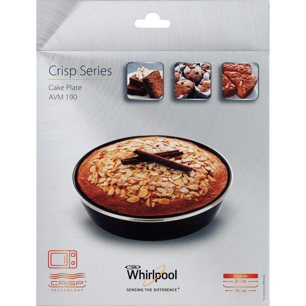 Small CRISP™ taartvorm (Ø 19-22 x H 6 cm)