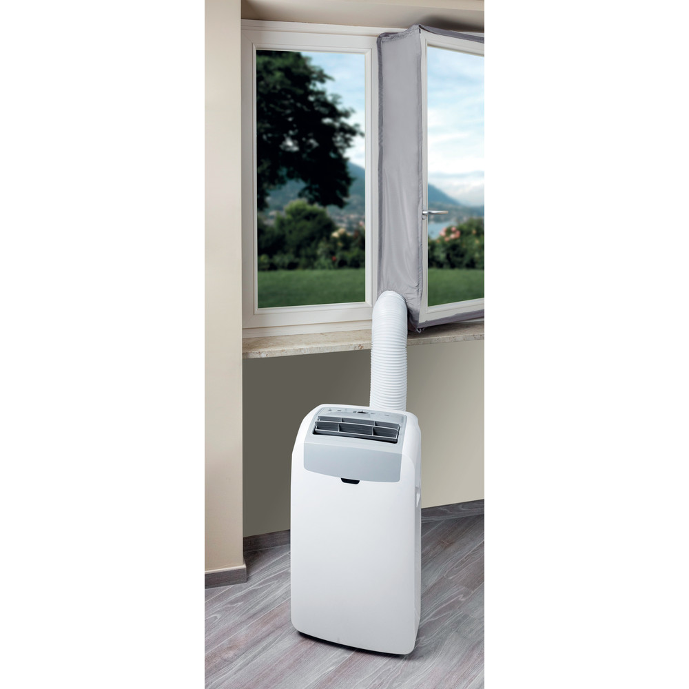 Indesit AIR CONDITIONING CAK002 Lifestyle detail