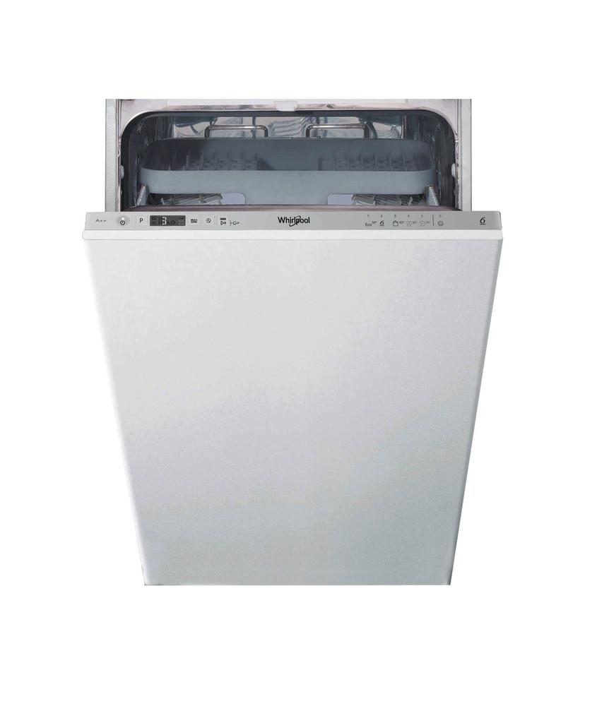 Whirlpool Maşină de spălat vase Incorporabil WSIC 3M27 C Full-integrated A ++ Frontal