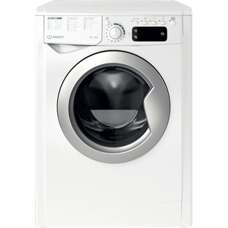 Indesit свободностояща пералня със сушилня: 7 кг