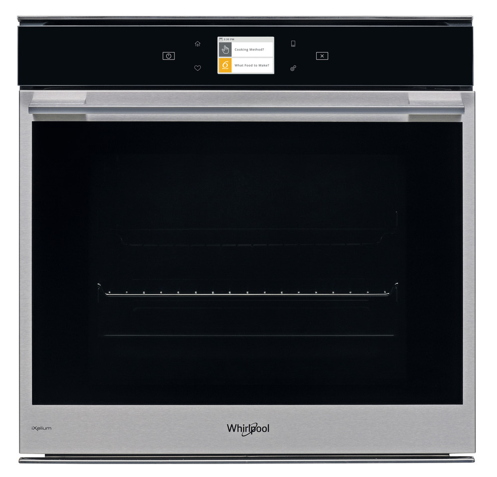 Whirlpool Fornos Independente W9 OM2 4S1 P Electricidade A+ Frontal
