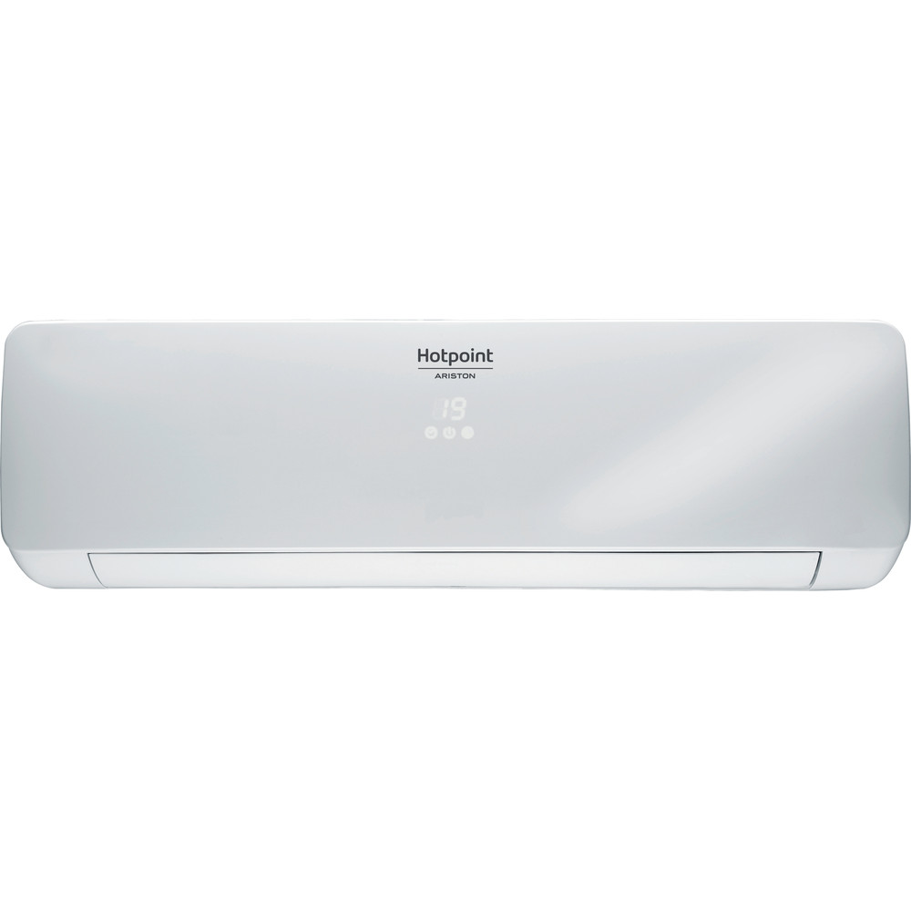 Hotpoint_Ariston Air Conditioner SPOWHA 412 A On/Off Белый Frontal