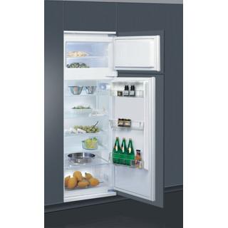 Réfrigérateur double-porte ART 3801 Whirlpool - Encastrable