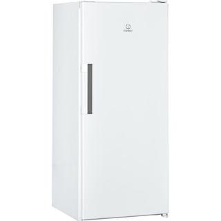 Indesit свободностоящ хладилник: бял цвят
