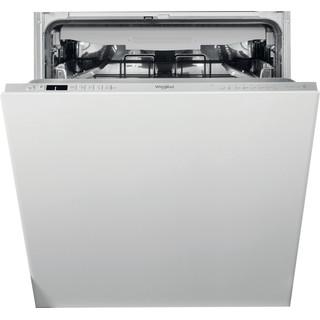 Whirlpool Máquina de lavar loiça Independente WI 7020 PF Encastre total A++ Frontal