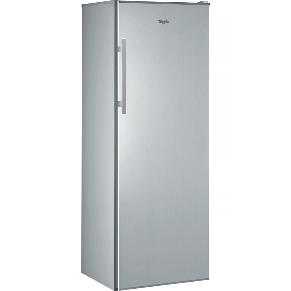 Whirlpool fristående kylskåp: färg rostfri - WMES 3742 TS