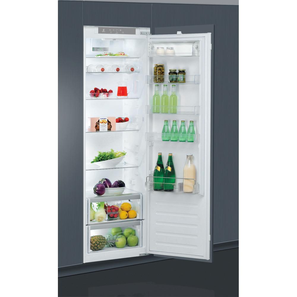 Whirlpool kylskåp: färg vit - ARG 18082 A++