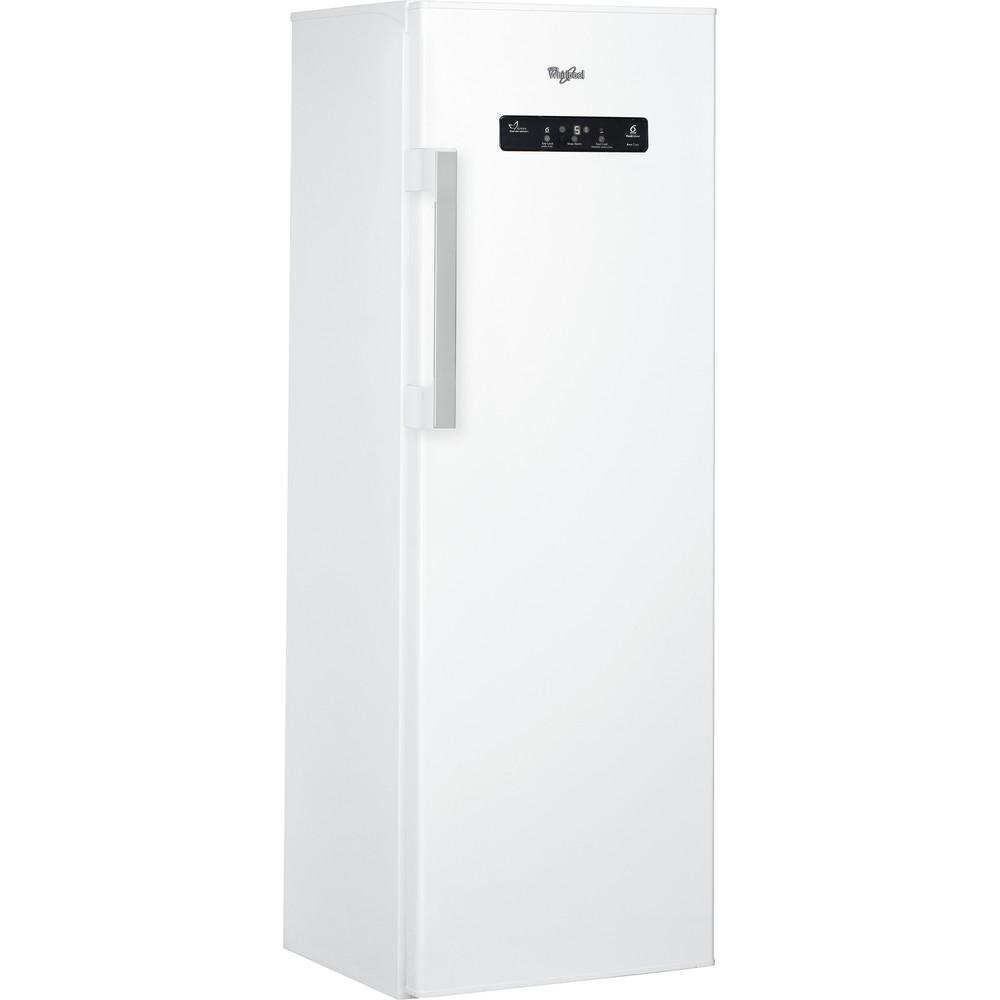Whirlpool fristående kylskåp: färg vit - WME1899 DFC W