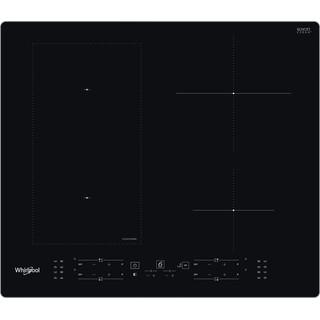 Whirlpool WL B5860 AL Inductiekookplaat - Inbouw - 4 kookzones