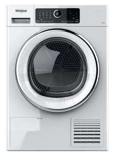 Whirlpool condenser tumble dryer: freestanding, 8kg - ST CU 8BX GCC