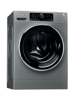 Whirlpool freestanding front loading washing machine: 10kg - FSCR10422