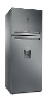 Свободностоящ хладилник с фризер Whirlpool - T TNF 8211 OX AQUA 1